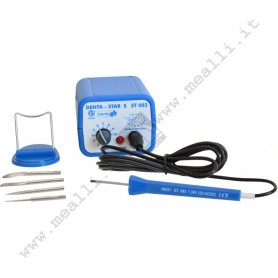 Precision Wax Modelling Tool
