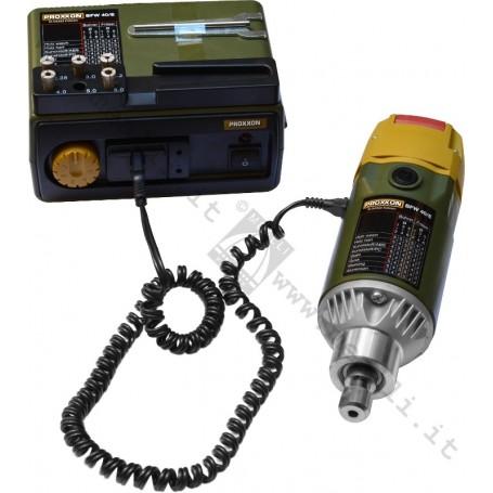 Mill/drill system BFW 40/E PROXXON