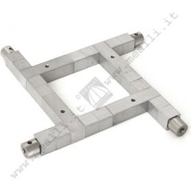 Aluminum Mold Frames