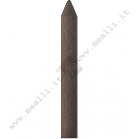 Pin nero - grana grossa Ø 3 x 24 mm
