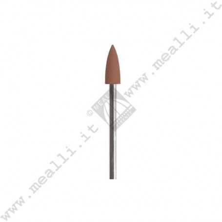 Mounted Silicone Cone polisher