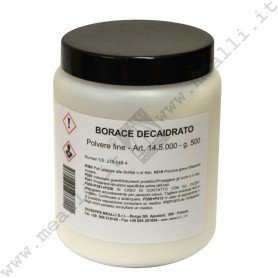 Borax Powder 500 g.