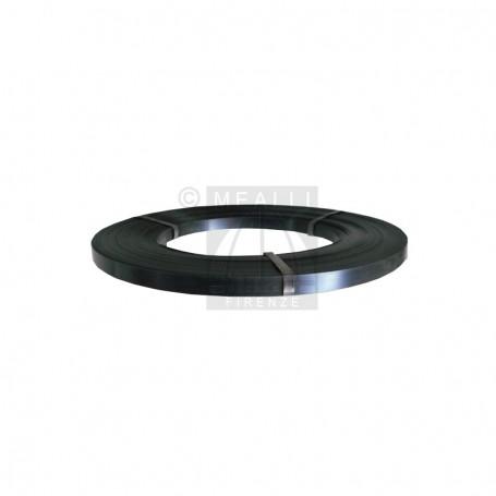 Spring steel strips C67S mm 15x0.5