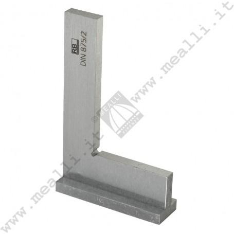 Precision Steel Square mm 75 x 50