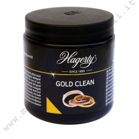Bagno per Oro Hagerty Gold Clean 170 ml.