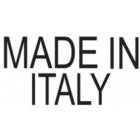 Punzone MADE IN ITALY - II Misura - Curvo