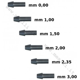 Collet Chucks for Laboratory Handpiece