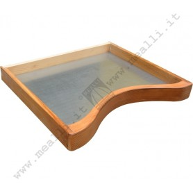Wooden tray for Jewelers Bench