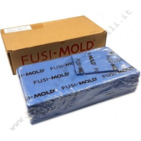 Fusimod Blue Silicone Rubber Low Shrinkage 5 Kg.