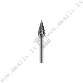 Conical Carbide Bur