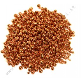 Copper 99.99 in drops