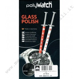 Polywatch Glass Polish