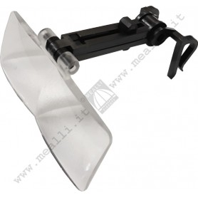 Clip-On magnifying