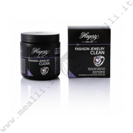 Hagerty Fashion Jewelry Clean 170 ml.