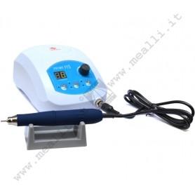 Micromotore BRUSHLESS 210 Watt