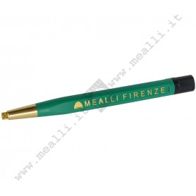Pen-Style Brass Scratch Brush
