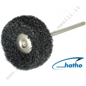 HATHO Mini Trimming Wheel - Medium