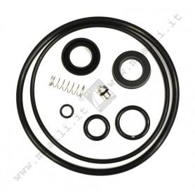 O-rings and gaskets for Wax Injector
