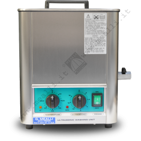 Ultrasonic Washing Machine 5,0 Liters