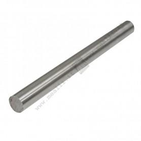 C40 Steel round