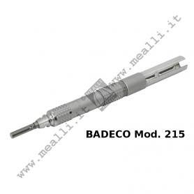 Manipolo Martellatore BADECO Mod. 215