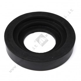 Pitch Bowl Pad-Rubber