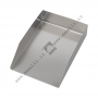 Shovel for Goldsmiths  60 x 80 mm