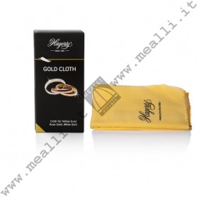Hagerty Gold Cloth
