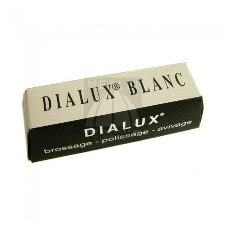 DIALUX white polishing compound