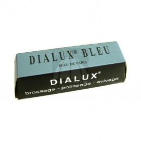 DIALUX blue polishing compound
