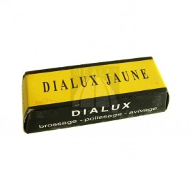 DIALUX Yellow polishing compound