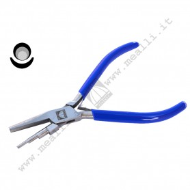 3-Step Wire Looping Pliers