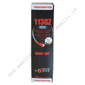 MENZERNA 113GZ pre polishing compound