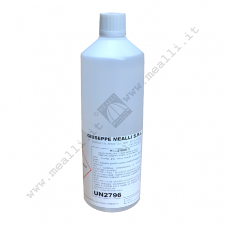 Bagno per neutralizzazione pre-rodiatura 1 Lt.