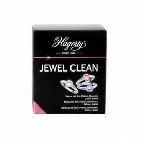 Bagno Hagerty Jewel Clean 170 ml.