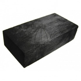 Natural Charcoal Block for soldering