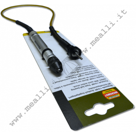 Albero flessibile PROXXON MICROMOT 110/BF