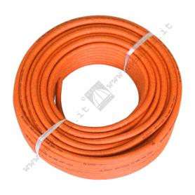 Welding hose - Propane Ø int. 8 mm
