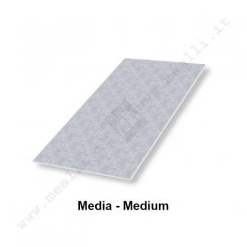 Silver Sheet Solder - Medium