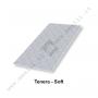 Silver Sheet Solder - Soft