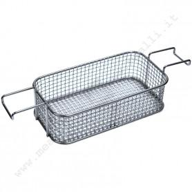 Stainless Steel Basket for Ultrasonic Machine