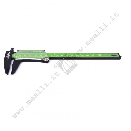 CaliMax Vernier Caliper mm 150 x 0,01