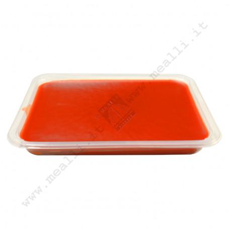 Cera rossa morbida