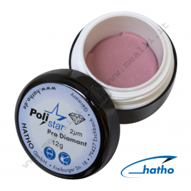 Hatho Polistar Pro Diamant 12 g.