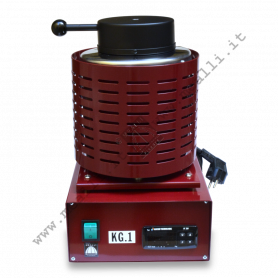 Automatic Melting Furnace Kg. 1