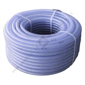 PVC hose for compressed Air mm 10 x 15