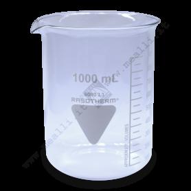 Beaker 1000 ml.
