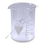 Beaker 250 ml.