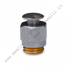 Spare button for Laboratory Handpiece