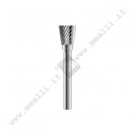 15° Inverted cone Carbide Bur